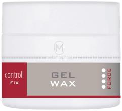 Духи, Парфюмерия, косметика Гель-воск для волос - Metamorphose Controll Fix Gel Wax