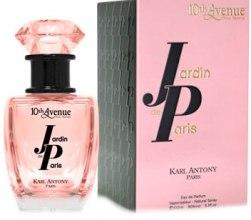 Духи, Парфюмерия, косметика Karl Antony 10th Avenue Jardin de Paris - Парфюмированная вода (тестер без крышечки)