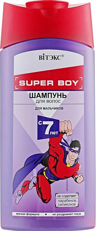 Шампунь для волос для мальчиков - Витэкс Super Boy
