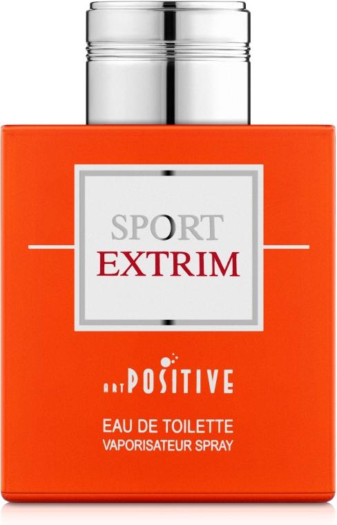 Знижка 10% на акційні товари Positive Parfum. Ціни на сайті вказані з урахуванням знижки