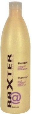 Шампунь на основе семени льна - Punti di Vista Baxter Professional Shampoo