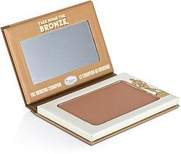 Бронзер для лица - theBalm Take Home the Bronze Anti-Orange Bronzer — фото N2