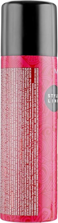 Текстурирующий спрей - Matrix Style Link Texture Builder Volumen — фото N2