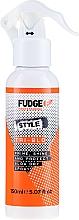 Духи, Парфюмерия, косметика Спрей для блеска и защиты волос - Fudge Tri-Blo Prime Shine And Protect Blow-Dry Spray