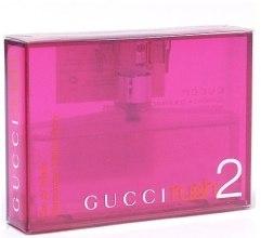 Духи, Парфюмерия, косметика Gucci Rush 2 - Туалетная вода (тестер без крышечки)
