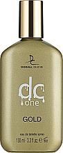 Духи, Парфюмерия, косметика Dorall Collection DC One Gold - Туалетная вода