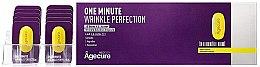 Духи, Парфюмерия, косметика Ампулы омолаживающие с ресвератролом - Neogen Agecure One Minute Wrinkle Perfection