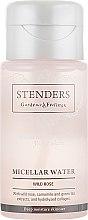 "Духи, Парфюмерия, косметика Мицеллярная вода ""Дикая роза"" - Stenders Micellar Water Wild Rose"