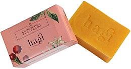 Духи, Парфюмерия, косметика Натуральное мыло с маслом тукума - Hagi Natural Soap