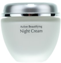 Нічний крем - Anna Lotan Age Control Active Beautifying Night Cream — фото N2