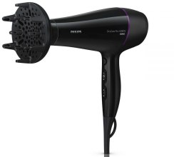 Фен для волос BHD176/00 - Philips DryCare Pro — фото N3