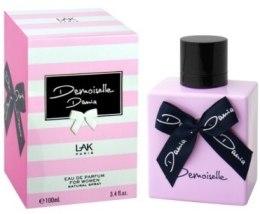 Духи, Парфюмерия, косметика Geparlys Demoiselle Dania - Туалетная вода