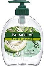 Духи, Парфюмерия, косметика Жидкое мыло - Palmolive Pure&Delight Coconut