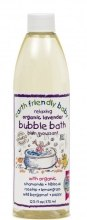Духи, Парфюмерия, косметика Пена для ванны с лавандой - Earth Friendly Baby Bubble Bath Lavender