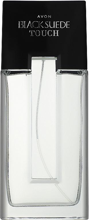 Avon Black Suede Touch - Туалетная вода