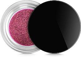 Духи, Парфюмерия, косметика Пигмент для лица и тела - Inglot Body Pigment Powder Matte + Sparkles