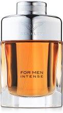 Духи, Парфюмерия, косметика Bentley Bentley For Men Intense - Парфюмированная вода (тестер с крышечкой)