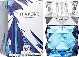 Духи, Парфюмерия, косметика Vivarea Diamond - Туалетная вода