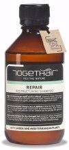 Духи, Парфюмерия, косметика Шампунь для ломких и поврежденных волос - Togethair Repair Shampoo Restructuring