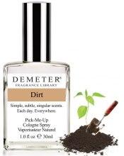 Духи, Парфюмерия, косметика Demeter Fragrance Dirt - Духи