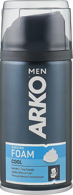 """Пена для бритья """"Cool"""" - Arko Men"""