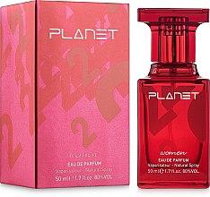 Духи, Парфюмерия, косметика Planet Red №2 - Парфюмированная вода