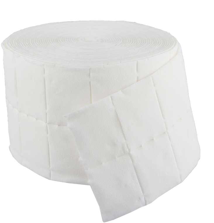 Безворсовые салфетки - Choice Fiberless Nail Wipes