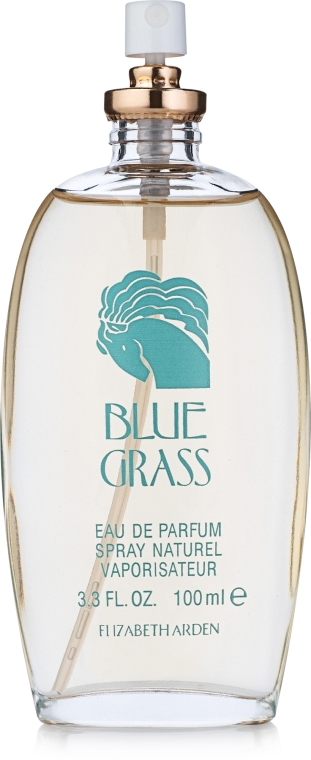Elizabeth Arden Blue Grass - Парфюмированная вода (тестер без крышечки)