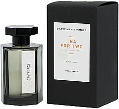 Духи, Парфюмерия, косметика L`Artisan Parfumeur Tea For Two - Туалетная вода