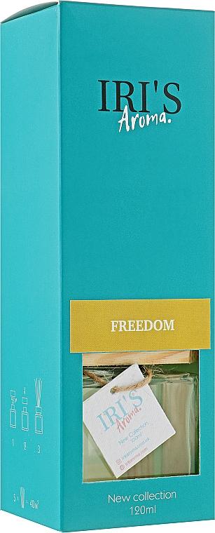"""Аромадиффузор """"Свобода"""" - Iri's Aroma Freedom"""