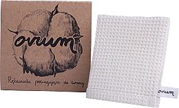 Духи, Парфюмерия, косметика Перчатка для пилинга лица - Ovium