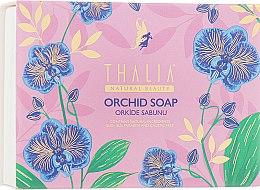 Духи, Парфюмерия, косметика Натуральное мыло с орхидеей - Thalia