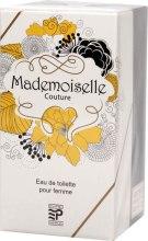 Духи, Парфюмерия, косметика Positive Parfum Mademoiselle Couture - Туалетная вода