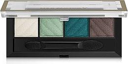 Духи, Парфюмерия, косметика Палетка теней для век - Max Factor Smokey Eye Drama Eyeshadow Kit Matte
