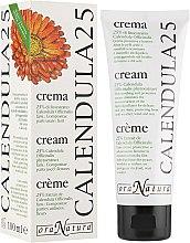 Духи, Парфюмерия, косметика Крем для тела с календулой - Planter's OraNatura Calendula 25 Cream