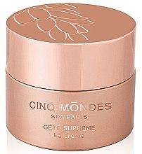 Духи, Парфюмерия, косметика Антивозрастной крем для лица - Cinq Mondes Geto Supreme Cream