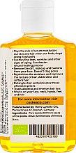 Масло жожоба холодного отжима для тела и волос, нерафинированное - Cosheaco Virgin Cold Pressed Jojoba Oil  — фото N2