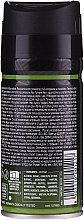 Дезодорант парфюмированный - Malizia Vetiver Deodorant  — фото N2