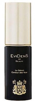 Восстанавливающая сыворотка для контура глаз - EviDenS De Beaute The Eye Recovery Serum — фото N1