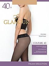 """Духи, Парфюмерия, косметика Колготки """"Couture"""" 40 DEN, miele - Glamour"""