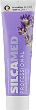 """Духи, Парфюмерия, косметика Зубная паста """"Лаванда"""" - Silca Med Professional Organic"""