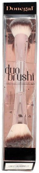 Кисть для макияжа, 4204 - Donegal Duo Brushi