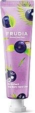 Духи, Парфюмерия, косметика Питательный крем для рук c экстрактом ягод асаи - Frudia My Orchard Acai Berry Hand Cream
