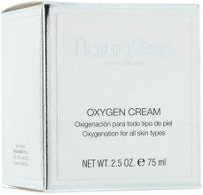 Духи, Парфюмерия, косметика Оксигенирующий крем - Natura Bisse Oxygen Cream