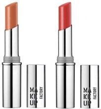 Духи, Парфюмерия, косметика Помада для губ - Make Up Factory Glossy Lip Stylo