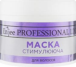 """Духи, Парфюмерия, косметика Маска для волос """"Стимулирующая"""" - Enjee Professional Line"""