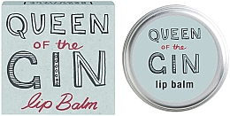 Духи, Парфюмерия, косметика Бальзам для губ - Bath House Queen Of The Gin Lip Balm Cucumber & Elderflower