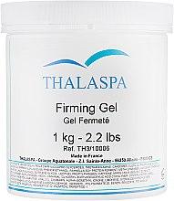 Духи, Парфюмерия, косметика Гель повышающий упругость кожи тела - Thalaspa Firming Gel