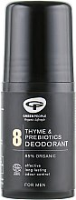 Парфумерія, косметика 8 Дезодорант - Green People 8 Stay Fresh™ Deodorant