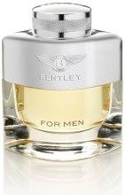 Духи, Парфюмерия, косметика Bentley Bentley For Men - Туалетная вода (тестер с крышечкой)